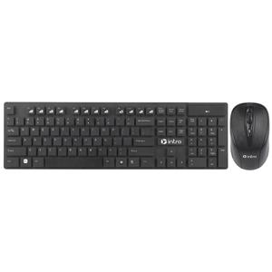 DW610 Кл+мышь_25 Intro Wireless black (20/320)