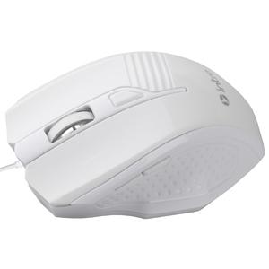 MU195 Мышь_25 Intro white USB (40/720)