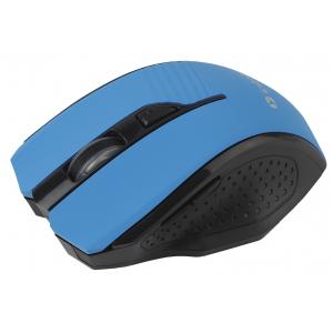 MW195 blue Мышь_25 Intro Wireless Blue (40/840)