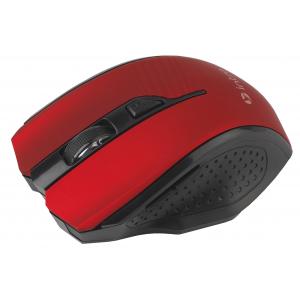 MW195 red Мышь_25 Intro Wireless Red (40/840)